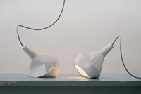 Like Paper Lamps By Miriam Aust And Sebastian Amelung For Dua Free Shipping