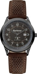 Barbour Bb017gnbr Mens Strap Watch