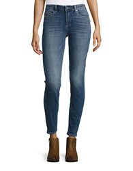 Vince Camuto Skinny Denim Jeans True Blue