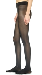 Wolford Seamelss Pure 50 Tights Black