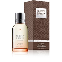 Molton Brown Women's Re Charge Black Pepper Edt No Color