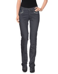 Just For You Denim Denim Trousers Women Lead