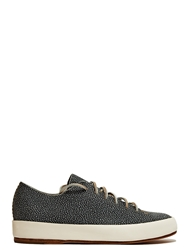 New Season Feit Womens Hand Sewn Low Sneakers