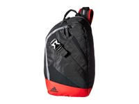 Adidas Citywide Sling Black Scarlet Grey Backpack Bags