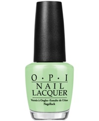 Opi Nail Lacquer Gargantuan Green Grape