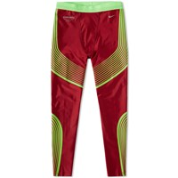 Nike X Undercover Gyakusou Dry Power Speed Tights Red