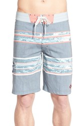 Men's Sperry 'Hold The Foam' Board Shorts