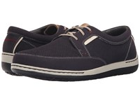 Dunham Fitswift Navy Men's Lace Up Casual Shoes