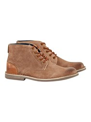 White Stuff Mens Casual Boot Sand