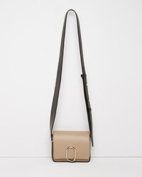 3.1 Phillip Lim Alix Flap Mini Crossbody