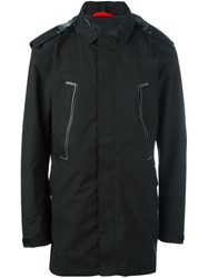 The North Face 'Mountain Baldir Triclimate' Coat Black