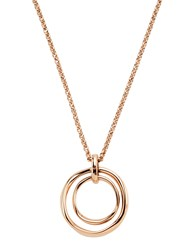 Fossil Jewellery Necklaces Women Copper