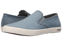 Seavees 02 64 Baja Slip On Standard Indian Teal Men's Shoes Green