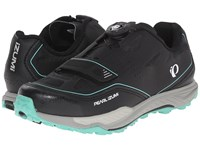 Pearl Izumi X Alp Launch Ii Black Shadow Grey Women's Cycling Shoes