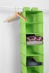 8 Shelf Hanging Organizer Urban Outfitters