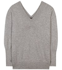 Tom Ford Cashmere Sweater Grey