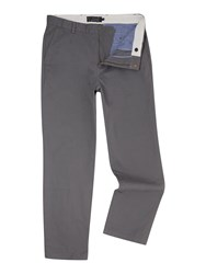 Howick Fraternity Casual Chino Slate
