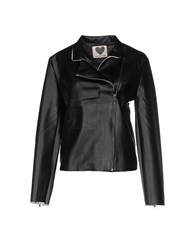 Made For Loving Coats And Jackets Jackets Women Black