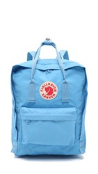 Fjall Raven Kanken Backpack Air Blue