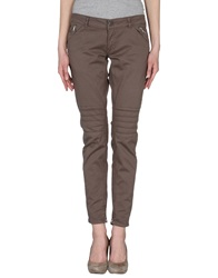 Scout Casual Pants Lead