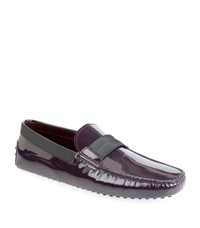 Tod's Evening Gommino Driving Shoe
