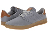 Seeley Cup Grey Solid Grey Mesa Men's Skate Shoes Gray