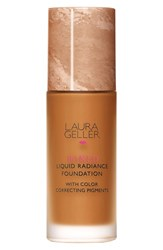 Laura Geller Beauty 'Baked' Liquid Radiance Foundation Deep