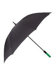 Fulton Cyclone Performance Walker Umbrella Black