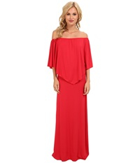 Culture Phit Ayden Dress Red Women's Dress