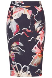 Fenn Wright Manson Horizon Skirt Multi Coloured Multi Coloured