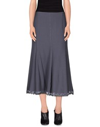 22 Maggio Skirts 3 4 Length Skirts Women Lead