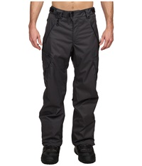 686 Authentic Smarty Cargo Pant Regular Gunmetal Men's Outerwear Gray