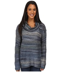 Royal Robbins Sophia Cowl Cove Women's Sweater Brown