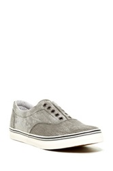 Kenneth Cole Tour The Globe Sneaker Gray