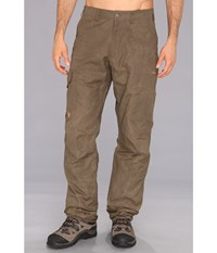 Fjall Raven Karl Trousers Tarmac Men's Casual Pants Olive