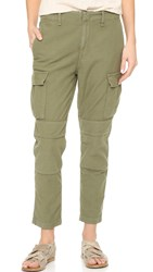 Rag And Bone Cargo Pants Army