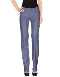 Armani Jeans Trousers Casual Trousers Women Green