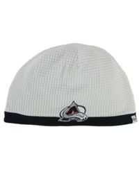 '47 Brand Colorado Avalanche Grid Fleece Knit Hat