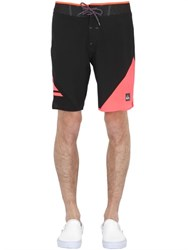 Quiksilver Ag47 New Wave 19' Stretch Boardshorts