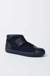 Opening Ceremony Oc Velcro High Top Sneakers Eclipse Blue