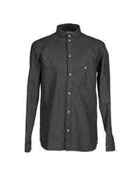Eleven Paris Shirts Shirts Men Lead