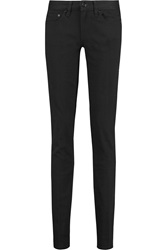 Tory Burch Low Rise Slim Fit Jeans
