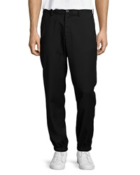 Opening Ceremony Weir Track Pants Black