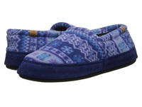 Acorn Moc Icelandic Blue Women's Moccasin Shoes