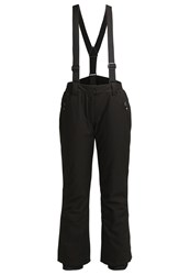 Killtec Homa Waterproof Trousers Schwarz Black