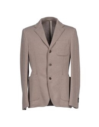 Roda Blazers Light Brown