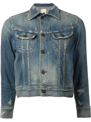 Citizens Of Humanity 'Dakota' Denim Jacket