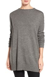 Eileen Fisher Women's Lush Merino Wool Blend Oversize Crewneck Sweater