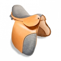 Parabellum Collection Prix St. George Saddle Collaborations