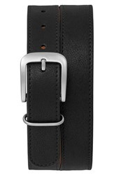 Shinola Men's 'G10' Leather Belt